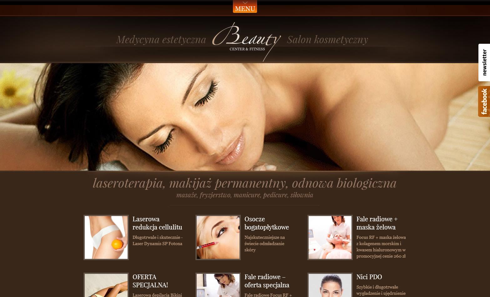 Beauty Center & Fitness