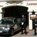 Usługi Pogrzebowe CARAWAN